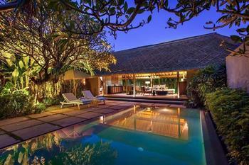 Mayaloka Villas Seminyak - One Bedroom Private Pool Basic 32%
