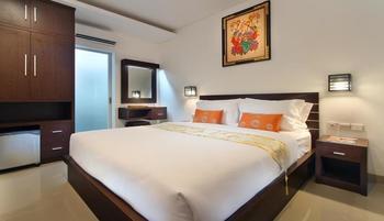 Lotus Tirta Seminyak Bali - Standard Room Only Last Minutes Deal