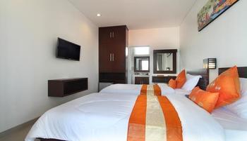 Lotus Tirta Seminyak Bali - 3 Bedroom Villa Room Only Last Minutes Deal