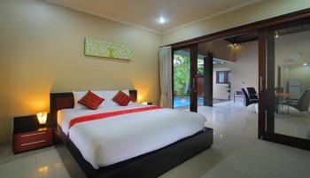 Lotus Tirta Seminyak Bali - Standard Pool Access Room Only Last Minutes Deal