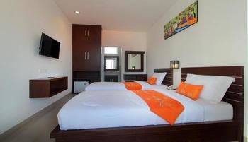 Lotus Tirta Seminyak Bali - 2 Bedroom Villa Room Only Last Minutes Deal