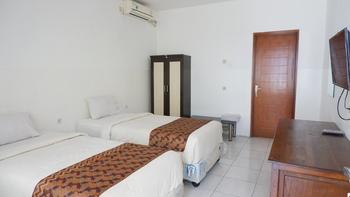 Hotel Netral Jombang - Premium AC Regular Plan