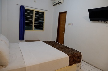 Hotel Netral Jombang - Premium AC 2 Regular Plan