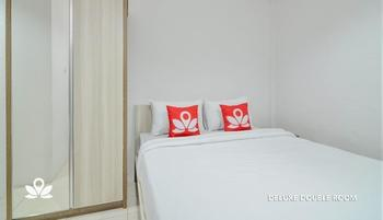 KLINPOD HOTEL Jakarta - Deluxe Room Only Regular Plan
