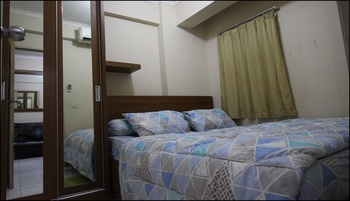 Noname Room @Grand Centerpoint Bekasi Bekasi - Standard Room Only Regular Plan