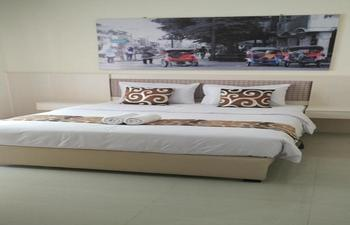 Pesona Jogja Homestay Yogyakarta - Deluxe Room Regular Plan