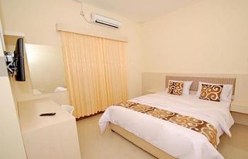 Pesona Jogja Homestay Yogyakarta - Homestay Three Bedroom Regular Plan