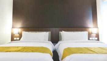 Horison Pasuruan Pasuruan - Deluxe Twin Room Only Basic Deal Min Stay 2