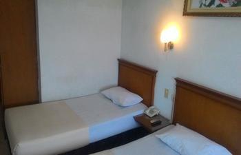 Gajah Mada Hotel Medan Medan - Standard  Regular Plan