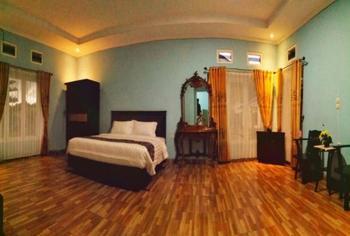 Dempo Flower Pagaralam Pagar Alam - Suite Cottage 1 Bedroom Regular Plan