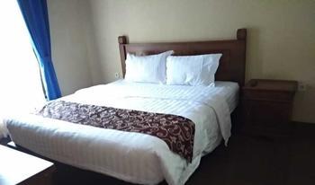 Dempo Flower Pagaralam Pagar Alam - Cottage 2 Bedroom Regular Plan