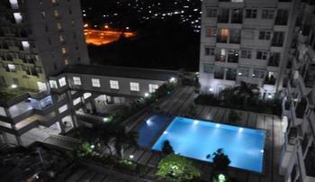 Private Apartement Margonda Residence 3