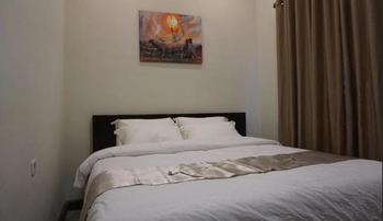 Hotel Omah Kawi Syariah Malang - Standard Double Room Regular Plan