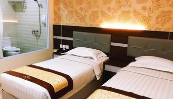 De Best Hotel Batam - Superior Twin Bed Regular Plan