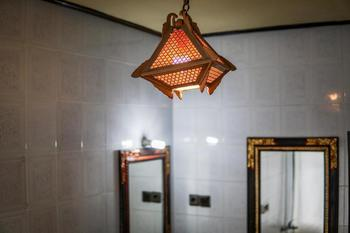 Melati Cottages Ubud Bali - Deluxe Double Room Basic Deal 30%
