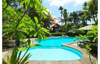 Melati Cottages Ubud