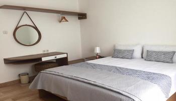 The Cendana Umalas Bali - 3 bedroom villa Sept-Nov promo 35%