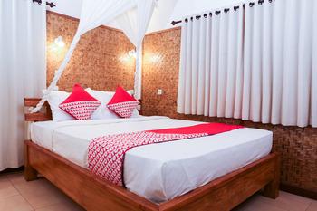 OYO 1045 Sayang Mama Inn Lombok - Suite Double Regular Plan