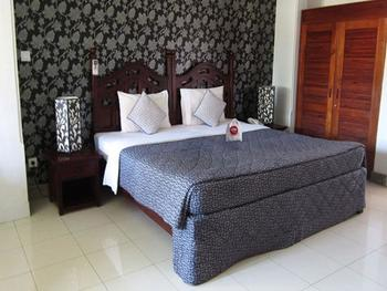 NIDA Rooms Ubud Raya Mas Bali - Double Room Single Occupancy Special Promo