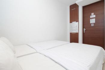 The Nancys Home Stay Pekanbaru - Suite Twin Room Only Regular Plan