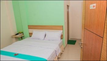 Berlian Hotel Ende Ende - Standard Room Regular Plan