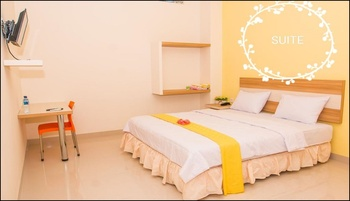 Berlian Hotel Ende Ende - Premier Room Regular Plan