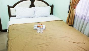 Ndalem Mantrijeron Hotel Yogyakarta - Tugu Room - Termasuk Sarapan Regular Plan