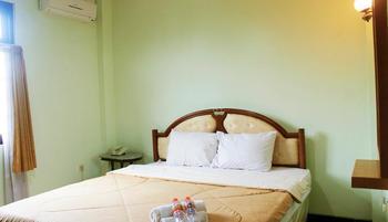 Ndalem Mantrijeron Hotel Yogyakarta - Plengkung Gading Double Room- Termasuk Sarapan Regular Plan
