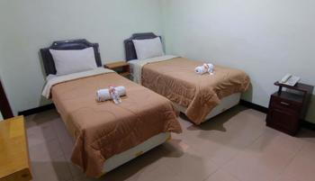Ndalem Mantrijeron Hotel Yogyakarta - Plengkung Gading (Superior Double) Regular Plan
