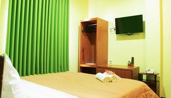 Ndalem Mantrijeron Hotel Yogyakarta - Tugu Room New Concept (New Standard Double) - Non Refundable Regular Plan