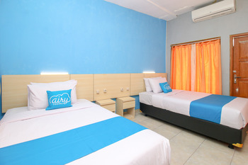 Airy Eco Blulukan Dua Solo Solo - Superior Twin Room Only Special Promo Dec 50