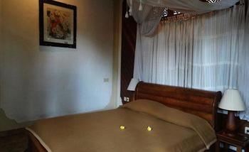 Hibiscus Cottages Bali - Standard Queen Regular Plan