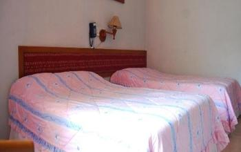 Hotel Pantai Jaya Pangandaran - Standard Room Regular Plan