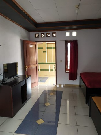 Abang Hotel Ciwidey Bandung - Double Room Only NR LM 0-2 Days 38%
