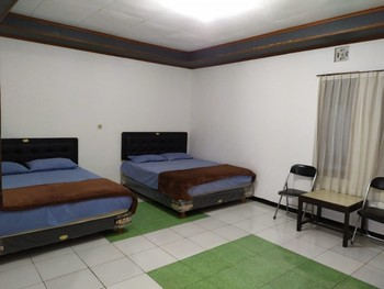 Abang Hotel Ciwidey Bandung - Family Room Only NR LM 0-2 Days 38%
