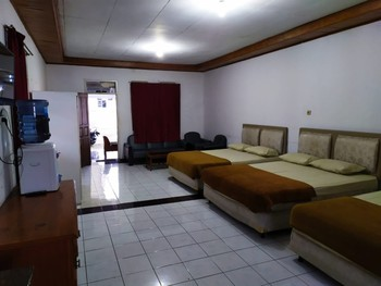 Abang Hotel Ciwidey Bandung - Superior Room Only FC LM 0-2 Days 38%