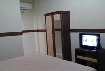 Hotel Rapos Pangkalpinang - Standard Room Regular Plan