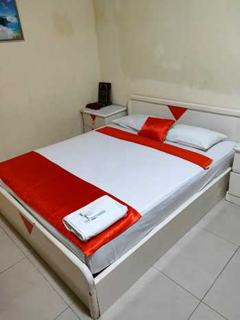 OYO 1798 Hotel 37 Syariah Jakarta -  Suite Double Regular Plan
