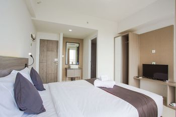 Life Taman Melati Surabaya Surabaya - Superior Room Only Regular Plan