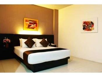 D Season Hotel Surabaya - Executive Room Double Regular Plan