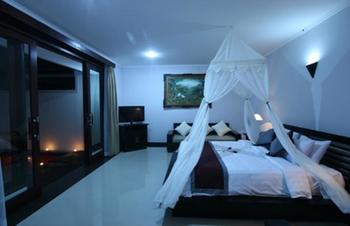 Evita Villa Ubud - One Bed Room Villa Room Only  Regular Plan