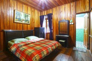 Vila Jatimas Hijau Puncak - Bungalow 2 Bedroom Non-Kitchen (ROOM ONLY) WDP