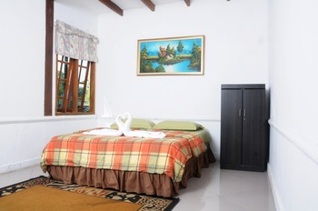 Vila Jatimas Hijau Puncak - Bungalow 2 Bedroom with Kitchen (ROOM ONLY) LONGSTAY 7N