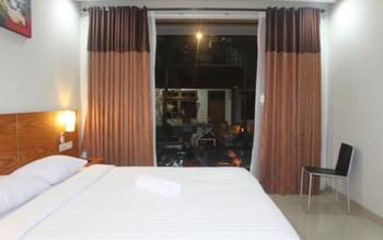 Ronta Bungalows Bali - Deluxe Room Minimum Stay 3 Night