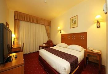 Maharani Hotel Jakarta - Grand Deluxe Double Room Only Regular Plan