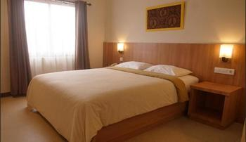 Kendari Suite Hotel Kendari - Superior Double Room Pegipegi Promotion Minimum Stay 3 Nights