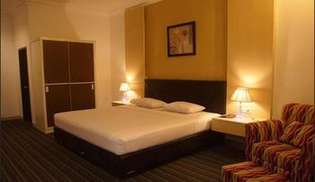 Kendari Suite Hotel Kendari - Suite Room Pegipegi Promotion Minimum Stay 3 Nights