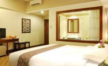 Grand Tryas Hotel Cirebon - Executive Rooom Regular Plan