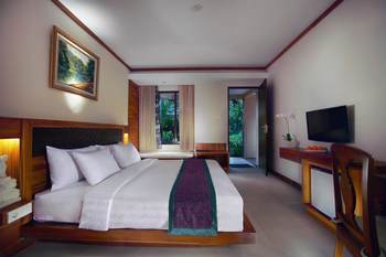 Aston Sunset Beach Resort - Gili Trawangan - Deluxe Garden View Room Only Regular Plan