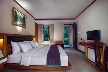 Aston Sunset Beach Resort - Gili Trawangan - Deluxe Garden View Regular Plan